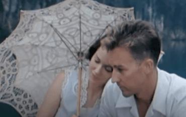 Malowany welon: historia miłości zrodzonej z różnic