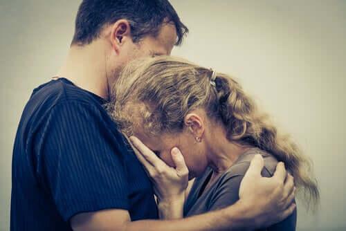 Uzależnienie w rodzinie - wyparcie i sekrety