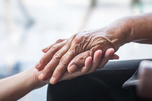 Psychologiczna opieka paliatywna