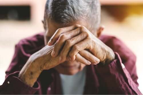 Udar - konsekwencje emocjonalne i behawioralne