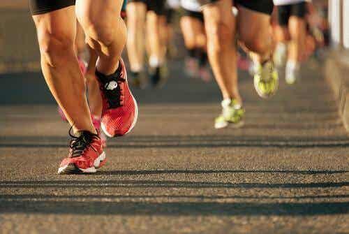 Udział w maratonie a znaczenie stanu umysłu biegacza
