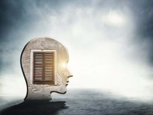 Okno w głowie