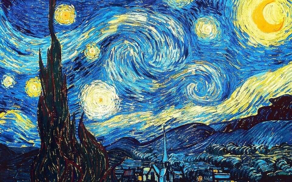 Psychologia sztuki: koncepcja i jej charakterystyka