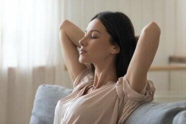 Kącik spokoju: niezbędne miejsce w każdym domu