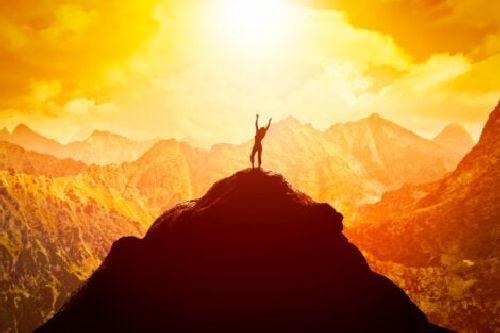 Zdobywanie gór