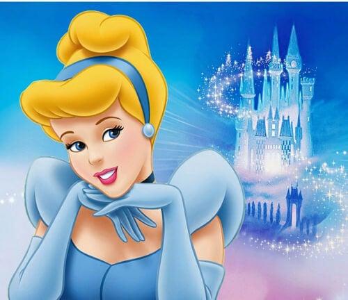 Bajka Disneya