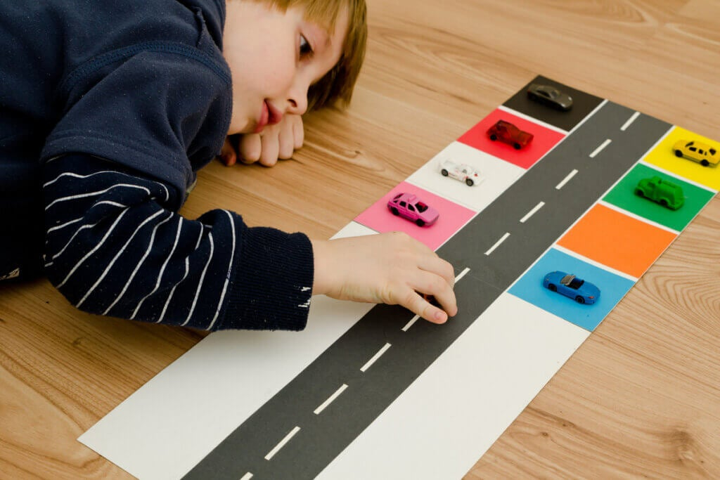 Słaba koherencja centralna a zaburzenia ze spektrum autyzmu