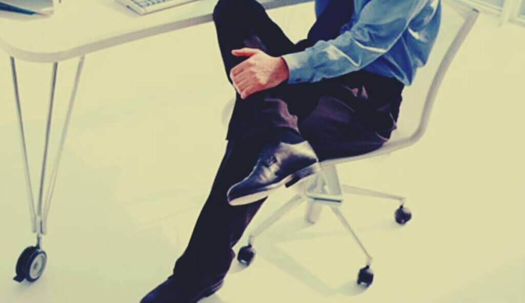 Niespokojne nogi