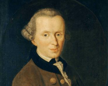 Kant i jego etyka: imperatyw kategoryczny