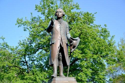 Pomnik Kanta