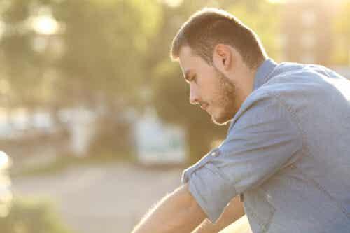 Odłączenie moralne i wybaczenie sobie