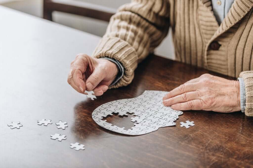 Alzheimer a Parkinson - co różni te choroby?