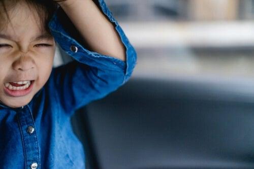 Rozpieszczone dzieci, czy można skorygować ich zachowanie?