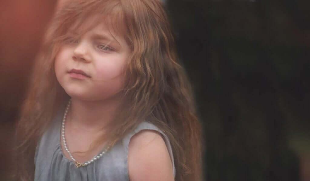 Zaburzenia internalizacyjne - przyczyna cierpienia dzieci