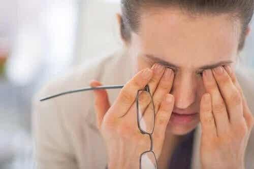 Zmęczenie pracą - różne odmiany tego schorzenia