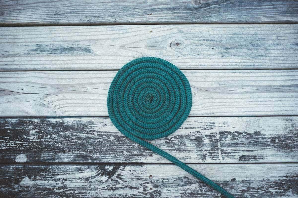 Kłębek sznurka