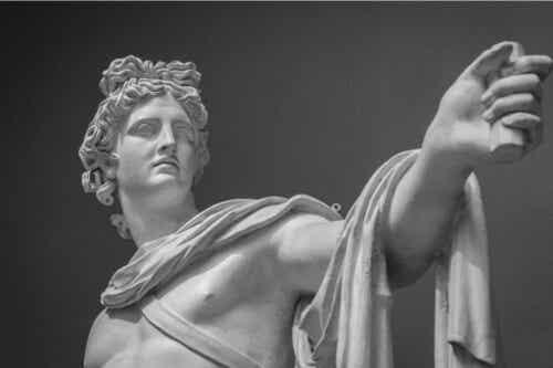 Mit Apollina - poznaj historię boga wróżb