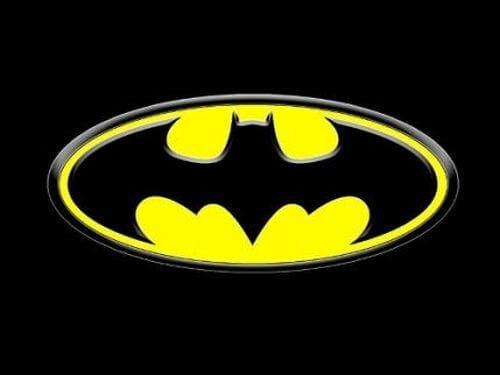 Logo Batmana