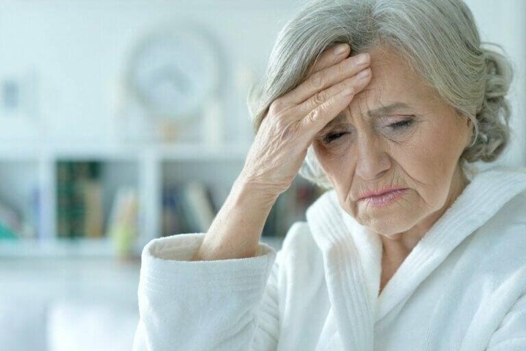 Zespół majaczeniowy (delirium): typy, objawy, leczenie