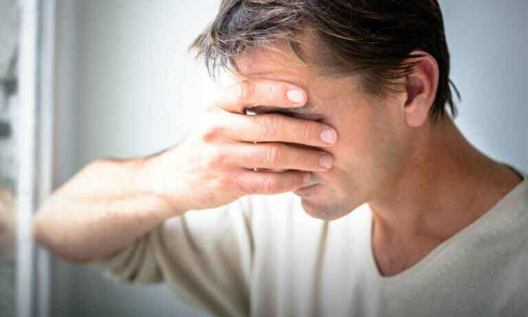 Cierpienie emocjonalne i ból fizyczny