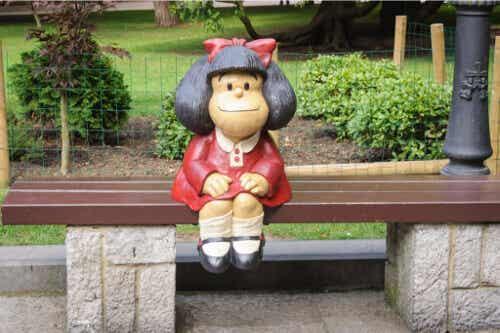 Quino, niezapomniany rysownik i ojciec Mafaldy, odszedł na zawsze
