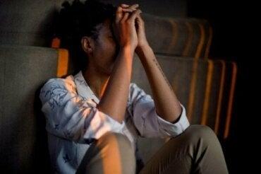 Ostre zaburzenia stresowe: co je charakteryzuje?