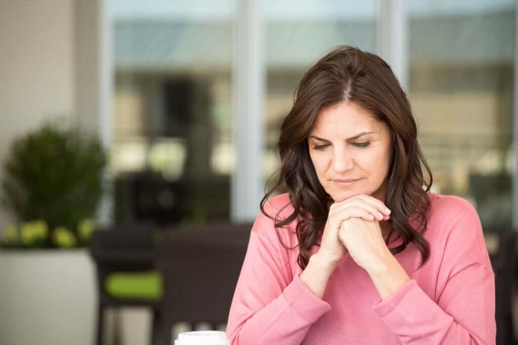 Jak menopauza wpływa na nastrój?