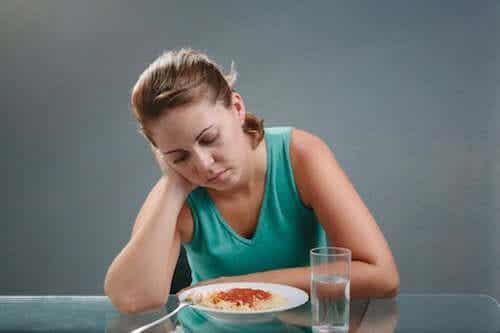 Utrata apetytu: skąd się bierze i jak ją leczyć?