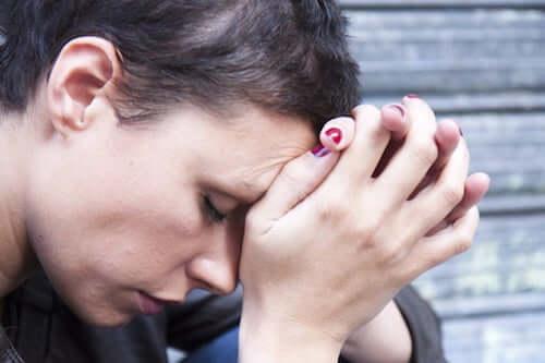 Ostry stres epizodyczny - nawracające ataki