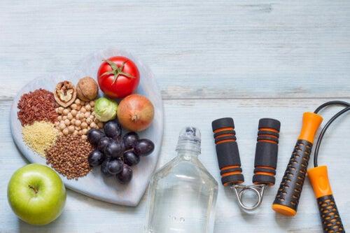 Inteligentne cele pozwalają tworzyć i poprawiać zdrowe nawyki