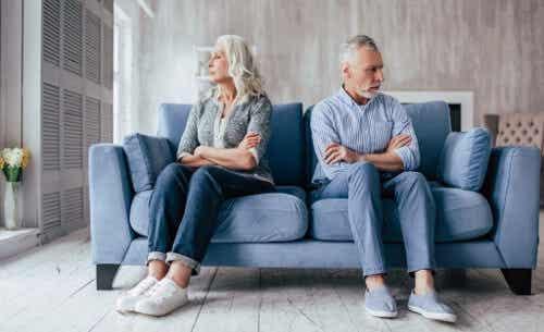 Jak poradzić sobie z separacją rodziców jako osoba dorosła?