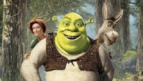Czy Shrek może pomóc nam zrozumieć samotność?