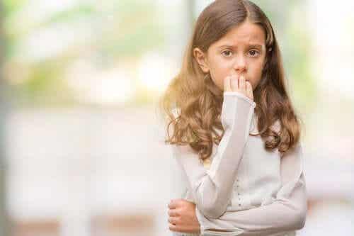 Dziecięce zaburzenia dezintegracyjne