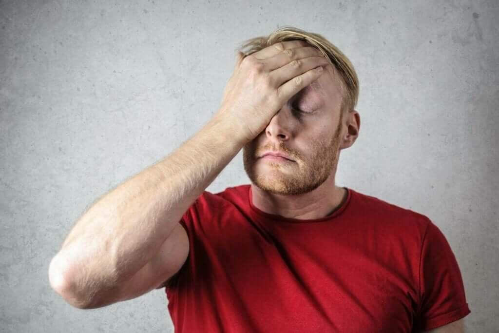 Strach przed chorobą - coraz powszechniejszy problem