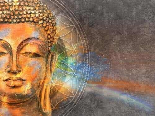 Poznaj cztery rodzaje buddyzmu