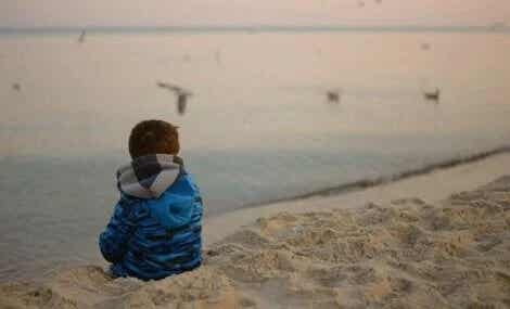 Dlaczego rodzice porzucają swoje dzieci?
