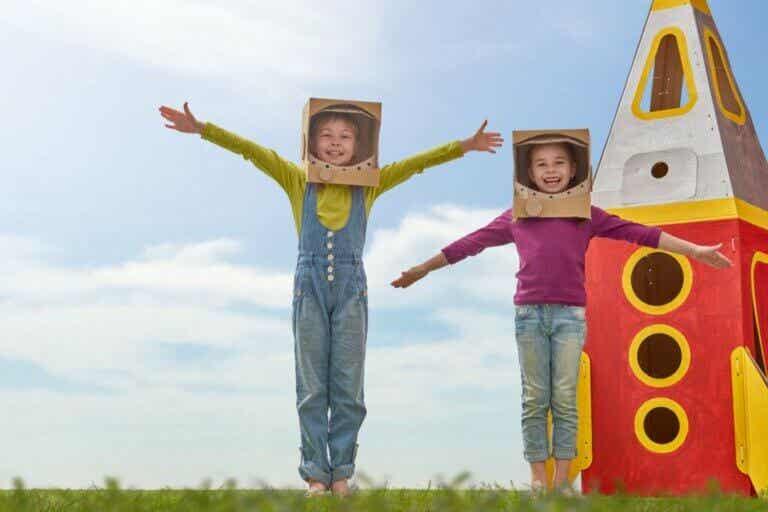 Dziecięce przebieranki i ich zalety