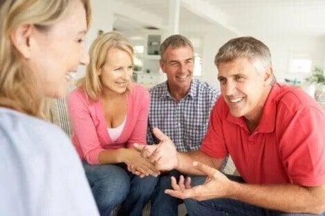 Jak znaleźć przyjaciół jako dorosły?