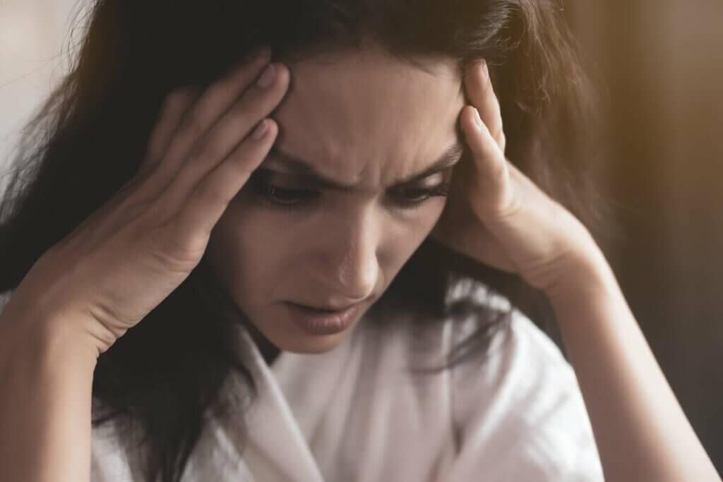 Rróżnica między atakiem paniki a atakiem lękowym