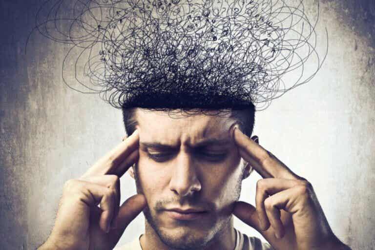 Gonitwa myśli jako zaburzenie - dowiedz się o nim więcej!