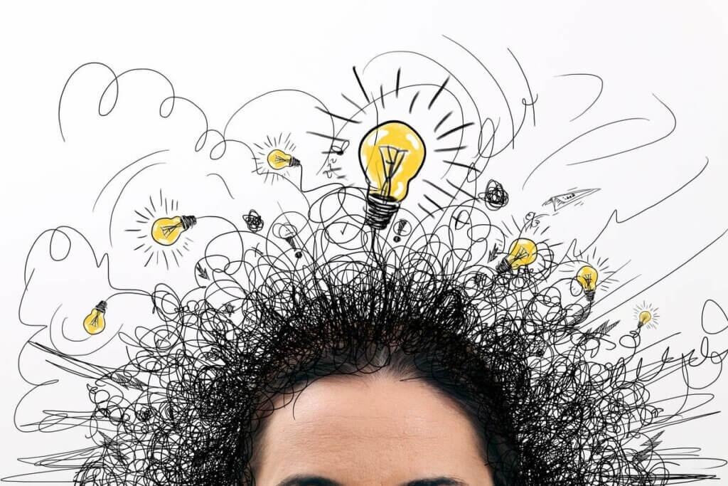 Mnóstwo pomysłów naraz