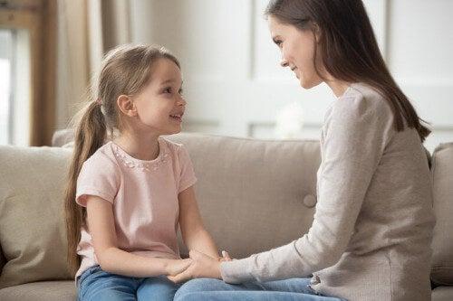 Szczerość w dzieciństwie wzmacnia inteligencję emocjonalną