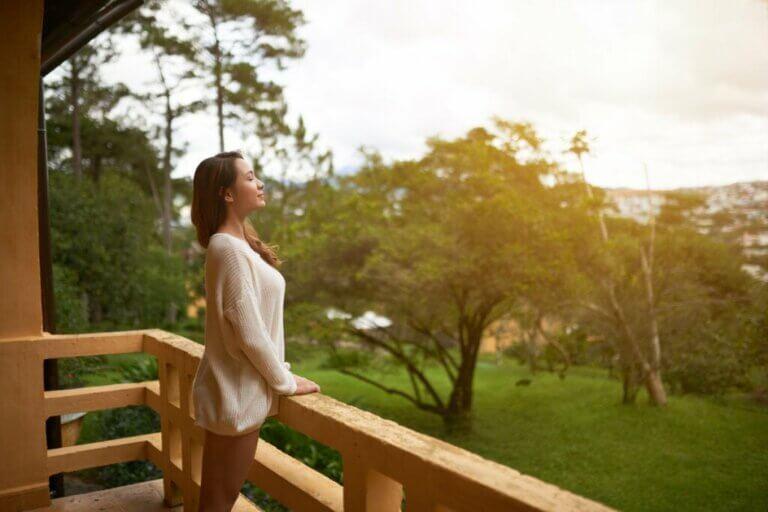 Pozytywny wpływ mieszkania na wsi na psychikę