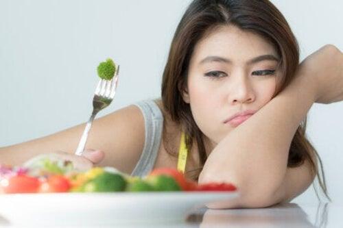 Fobie żywieniowe