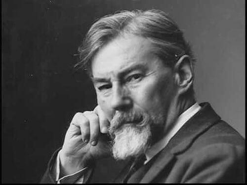 Edouard Claparede