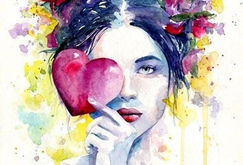 Jak kochać siebie takim jakim się jest - 5 powodów