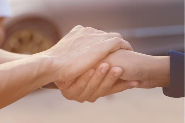 Korzyści płynące z empatii