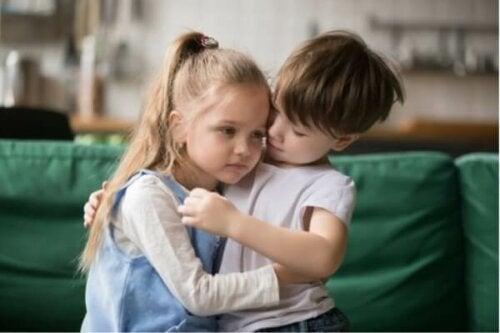 Korzyści płynące z empatii - poznaj je!
