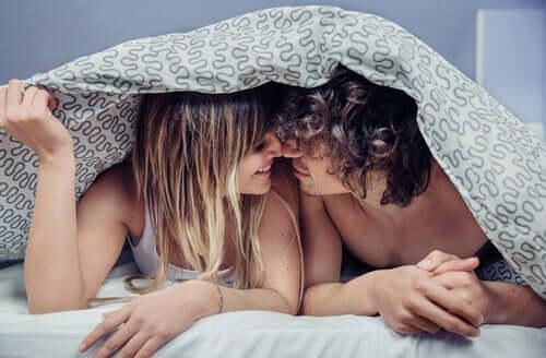 Mindfulness w łóżku - dowiedz się więcej na ten temat!