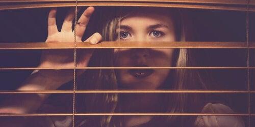 Strach przed strachem, czyli agorafobia